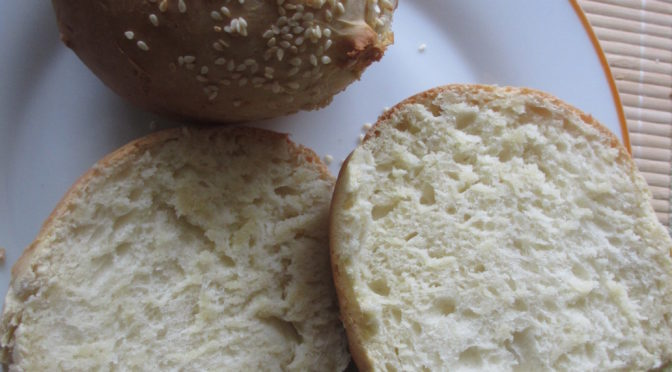 Die leckersten Burger-Buns ever
